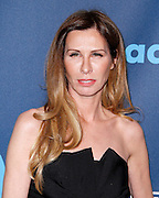 Carole Radziwill attends the 24th Annual GLAAD Media Awards at the Marriott Hotel in New York City, New York on March 16, 2013.