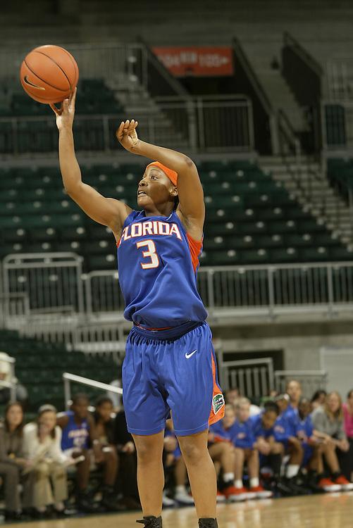 JC Ridley Photos Archive<br /> <br /> 2004 Florida Women's Basketball