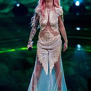 NLD/Baarn/20180410 - 2018 finale 'It Takes 2, Dionne Slagter