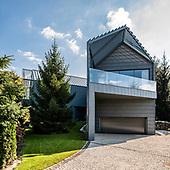 Warsaw Villa in Poland-Kulczyński Architect PL09