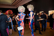 The Lighthouse Gala auction in aid of the Terence Higgins Trust. Christie's. ing St. London. 22 March 2010