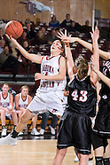 OC Women's BBall vs NW Oklahoma State - 1/22/2008