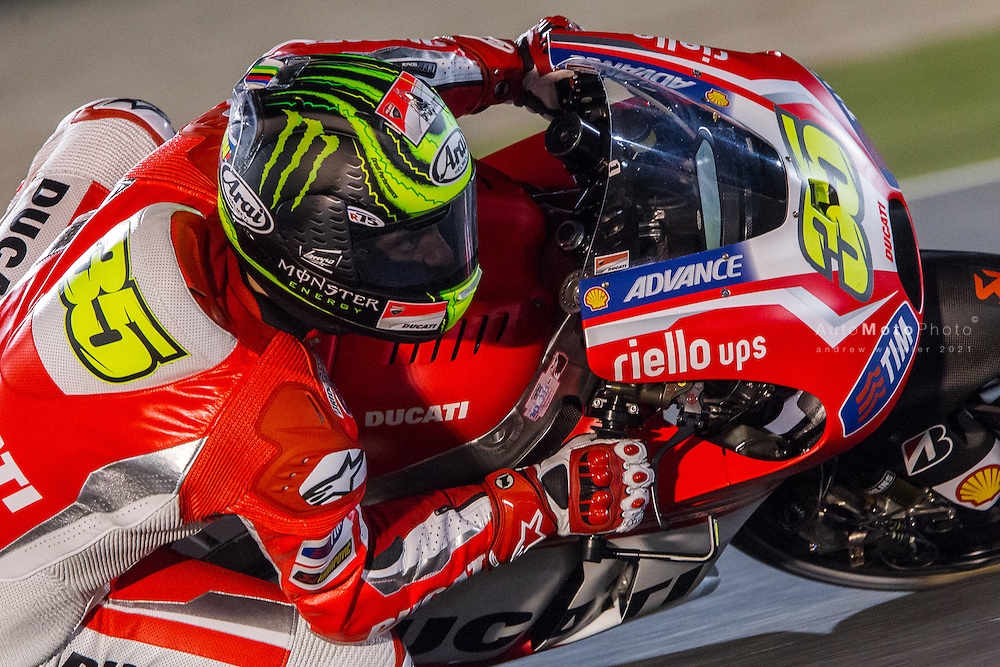 2014 MotoGP World Championship, Round 1, Losail, Qatar, 23 March 2014