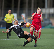 Jeanfield Swifts Girls v Forfar Farmington in SWPL2<br /> <br /> <br />  - &copy; David Young - www.davidyoungphoto.co.uk - email: davidyoungphoto@gmail.com