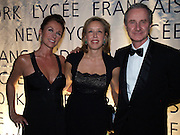 The Lyc&eacute;e Fran&ccedil;ais de New York Gala 2010 honored Christine Lagarde, French Minister for Economy, Industry &amp; Employment as the recipient of the Charles de Ferry de<br /> Fontnouvelle award for distinguished service to the French-American community.