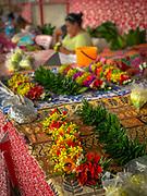 Papeete Market, Tahiti, French Polynesia