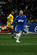 Stockport County FC 1-1 Staines Town FC 10.11.07