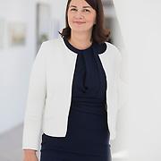 20160427 Helsinki Taloustaito Katja Taponen OP johtaja. Kuva: Ismo Henttonen.