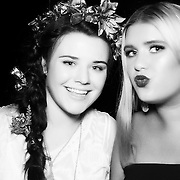 Glendowie College Ball 2016- Photo Booth 3