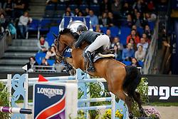 Estermann, Paul (SUI) Lord Pepsi<br /> Stuttgart - German Masters 2017<br /> © www.sportfotos-lafrentz.de/Stefan Lafrentz