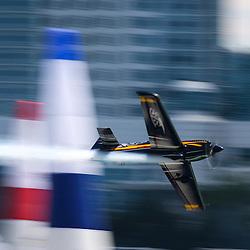 May 31, June 1, 2008 Detroit, MI.  Red Bull Air Race Detroit / Windsor, Canada