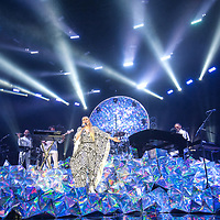 Paloma Faith in concert at The SSE Hydro, Glasgow, Great Britain 6th March 2018