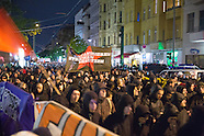 Anti-capitalist rally, Berlin 30.04.15