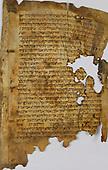 Ancient Religious manuscripts