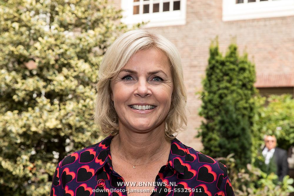 NLD/Amsterdam/20190910 - Lancering Platform Celebabs, Irene Moors