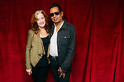 Bonnie Raitt greeted fans at Music Millennium in Portland, Oregon on April 16, 2016 (Record Store Day). Alejandro Escovedo stopped by to play a short set later in the day.