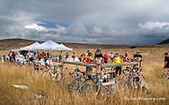 2013 Cino Bike ride near Hot Springs, Montana, USA