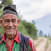 Janak Bahadur Thapa, Babare, Dolakha, Nepal.