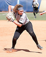 LIU Brooklyn Softball Vs. FSU 2016