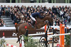 Whitaker Michael, (GBR), Viking<br /> Grand Prix Hermes <br /> Saut Hermes Paris 2016<br /> &copy; Hippo Foto - Counet Julien