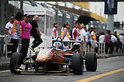 October 16-20, 2016: Macau Grand Prix. 23 David BECKMANN, kfzteile24 Mücke Motorsport
