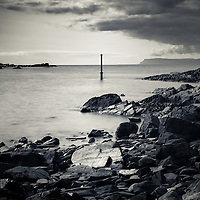 Slate shore, Easdale Island