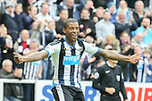 Newcastle United v Norwich City 181015