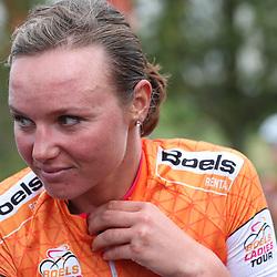 04-09-2016: Wielrennen: Ladies Tour: Valkenburg<br />VALKENBURG (NED) wielrennen  <br />Chantal Blaak de sterkste in de 19e Boels Rental Holland Ladies Tour