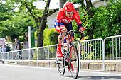 0517 | Stage 1 - Sakai ITT (2.65 km)