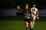 match Pau - Mont de Marsan<br /> rugby proD2
