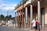 San Antonio de las Vueltas, Villa Clara, Cuba.