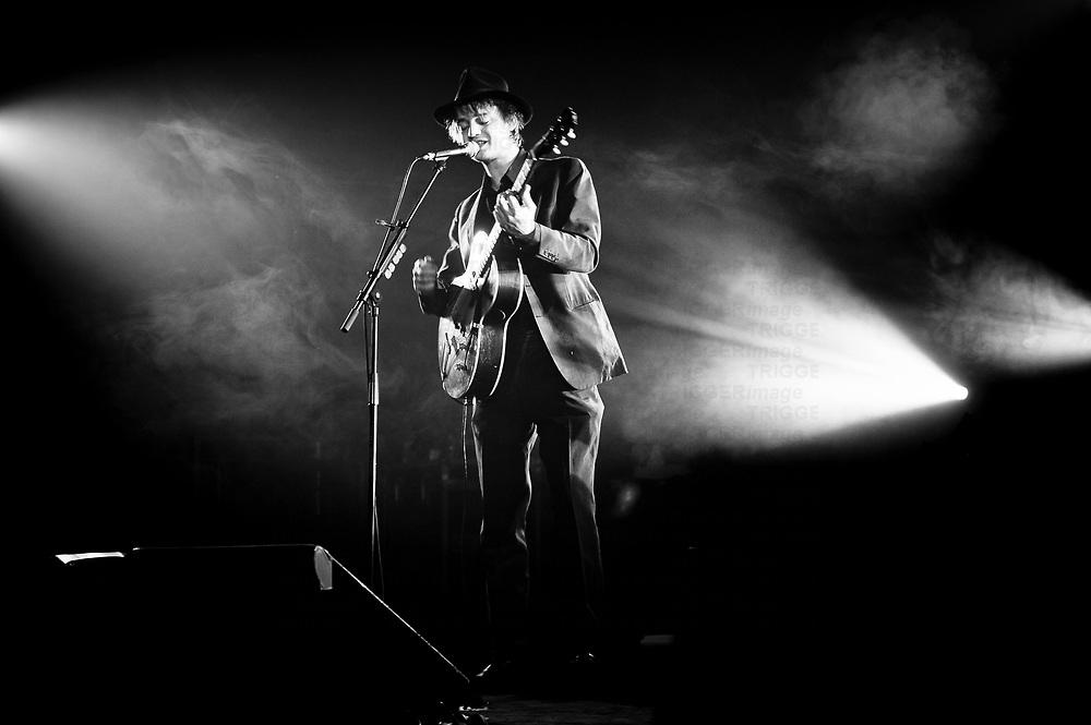 Pete Doherty singer