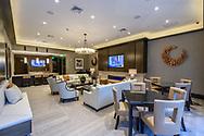 Clubhouse, Villa BXV, Bronxville, New York