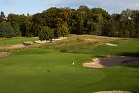 DEN DOLDER - Hole 3   Golfsocieteit De Lage Vuursche. FOTO KOEN SUYK