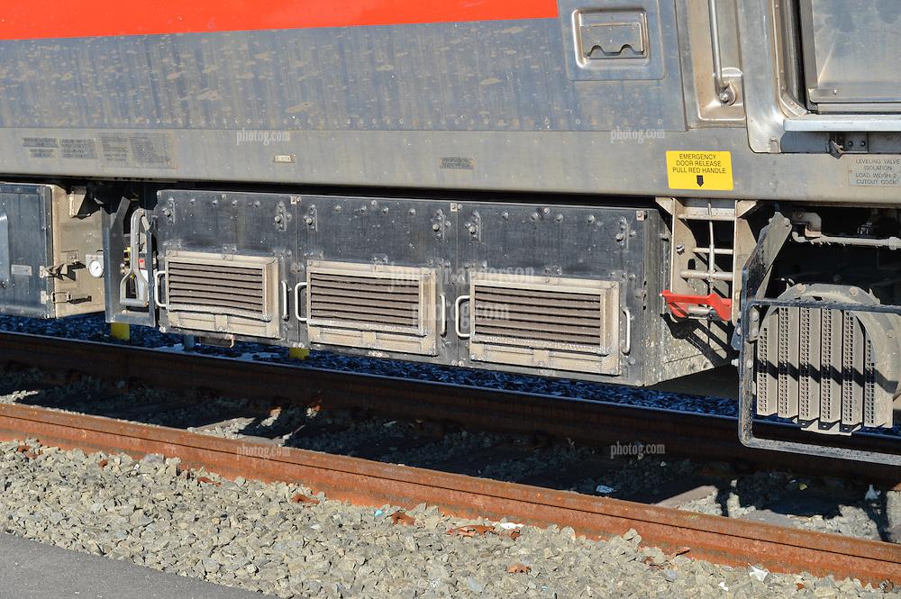Derailment - Bridgeport CT - May 17, 2013<br /> Photograph ID: Car 9174 - Image 10