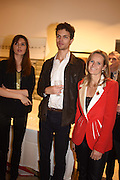 ANTALYA NALL-CAIN; LORD BROCKET; LADY HARRIET BROCKET, Luxem Events and Piper Building Arts present 'Invisible City'. An exhibition of contemporary photography featuring artists Lady Harriet Brocket, Kenny Laurenson and Gavin Aldred. <br /> The Piper Building, Peterborough Rd. London. 12 November 2015