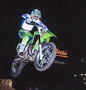 Motocross Retro