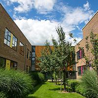 Woodard Academy Lancing July 2016