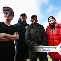 2016 Chicago Polar Plunge Celebrities