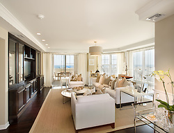 The Grand at Diamond Beach<br /> 9600 Atlantic Avenue <br /> Wildwood, NJ Home Living Room