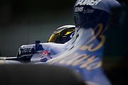 June 8-11, 2017: Canadian Grand Prix. Pascal Wehrlein (GER), Sauber F1 Team, C36
