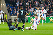 Lyon v Ajax Semi Final - 11 May 2017