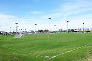 Soccer Fields At The OC Great Park Irvine
