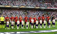Celta Vigo v Manchester United, 4 May 2017
