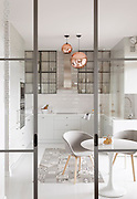 Apartment interior , professional photography by Piotr Gesicki
