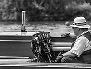 Henley. Berks, United Kingdom. <br />