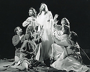Jesus Christ Superstar --Pa. Playhouse,Bethlehem,PA. c.1997