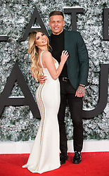 'Collateral Beauty' film premiere, London, UK. 15 Dec 2016 Pictured: Olivia Buckland, Alex Bowen. Photo credit: MEGA TheMegaAgency.com +1 888 505 6342