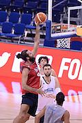 DESCRIZIONE: Berlino EuroBasket 2015 - Allenamento<br /> GIOCATORE:Luigi Datome<br /> CATEGORIA: Allenamento<br /> SQUADRA: Italia Italy<br /> EVENTO:  EuroBasket 2015 <br /> GARA: Berlino EuroBasket 2015 - Allenamento<br /> DATA: 04-09-2015<br /> SPORT: Pallacanestro<br /> AUTORE: Agenzia Ciamillo-Castoria/M.Longo<br /> GALLERIA: FIP Nazionali 2015<br /> FOTONOTIZIA: Berlino EuroBasket 2015 - Allenamento