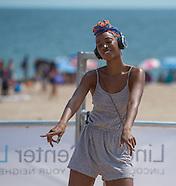 082415 Silent Disco: Coney Island